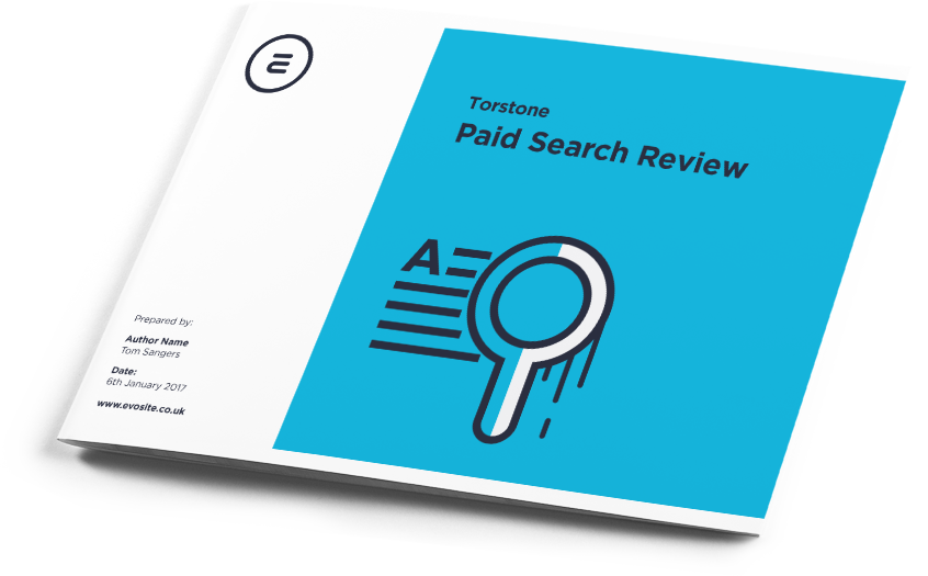 Paid search book
