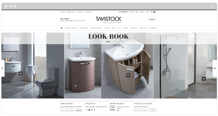 Tavistock Screenshot