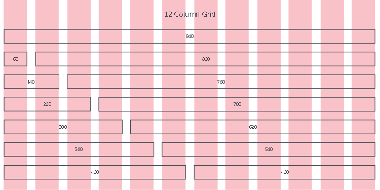 12-column