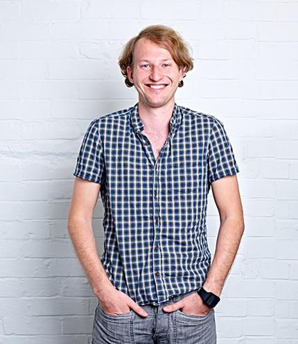Rob Chettleburgh